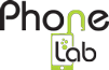 Phone Lab Logo